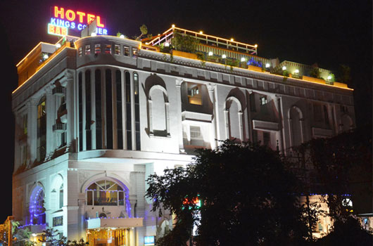 3 star hotel in jaipur